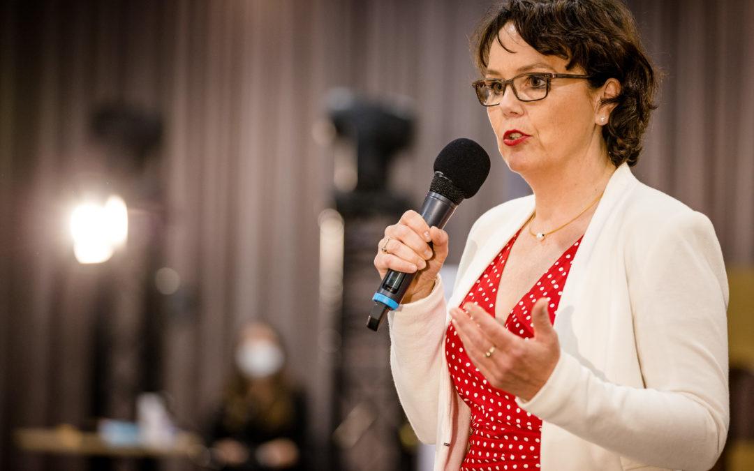 Ich war dabei: Speaker Slam in Wiesbaden